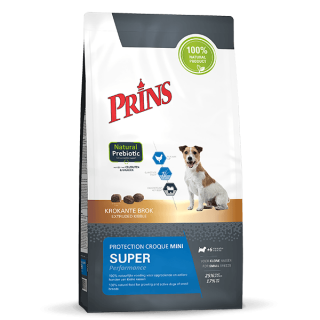 Prins Protection Croque mini super performance, 2 kg