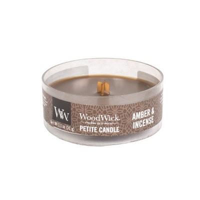 Amber & Incense Petite
