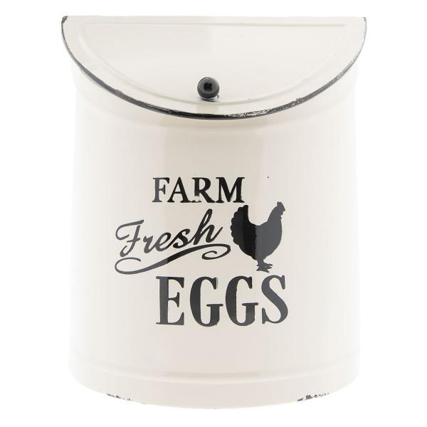 Blik Farm Fresh eggs
