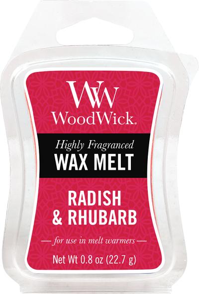 Radish & Rhubarb Waxmelt