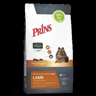 Prins Protection Croque mini lamb & rice, 2 kg