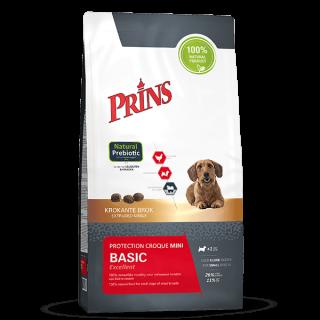 Prins Protection Croque mini basic excellent, 2 kg