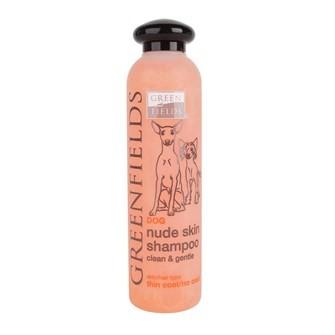 Hond Nude Skin Shampoo