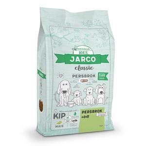 Jarco natural classic persbrok adult kip