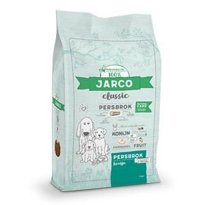 Jarco natural classic persbrok konijn