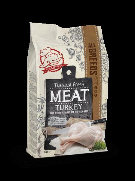 Natural Fresh Meat Kalkoen
