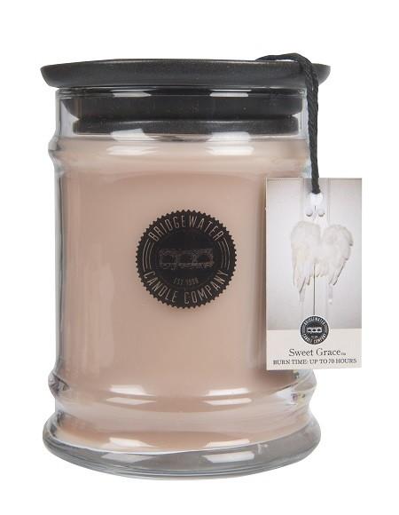 Sweet Grace Small Jar