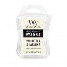 White Tea & Jasmine Waxmelt