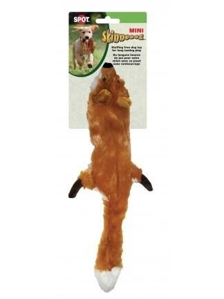 Skinneeez Hunt Plush Fox
