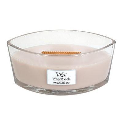 Vanilla & Sea Salt Ellipse