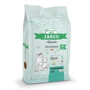 Jarco natural classic persbrok zalm