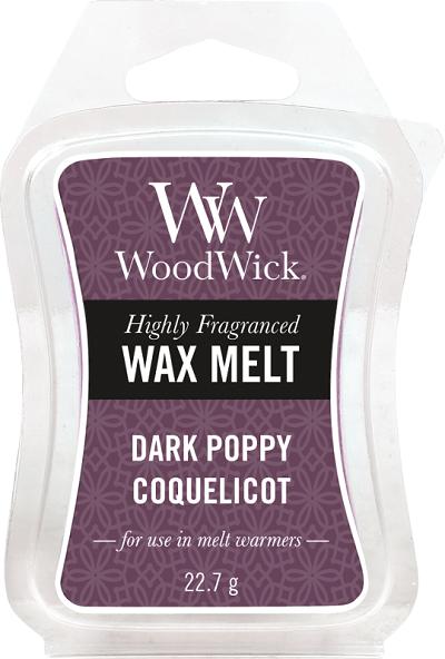 Dark Poppy Waxmelt