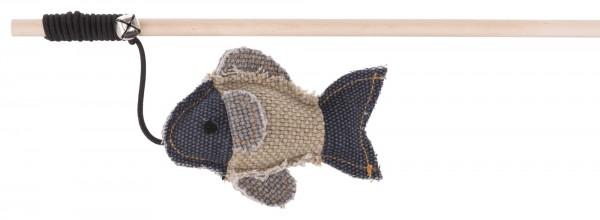BE NORDIC Speelhengel met Vis