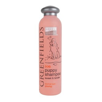 Hond Puppy Shampoo