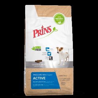 Prins procare mini super active , 3 kg
