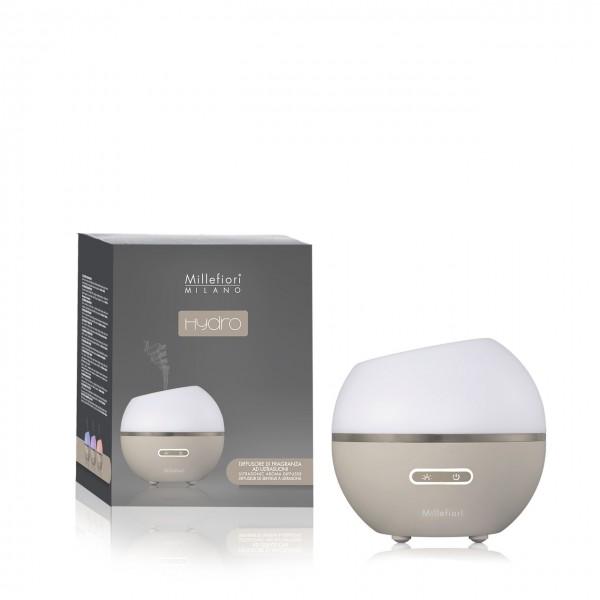 Millefiori Milano Aroma Diffuser Half Sphere Dove