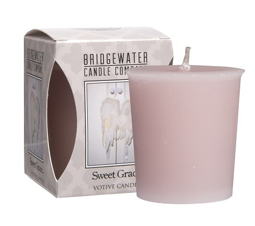 Sweet Grace Votive