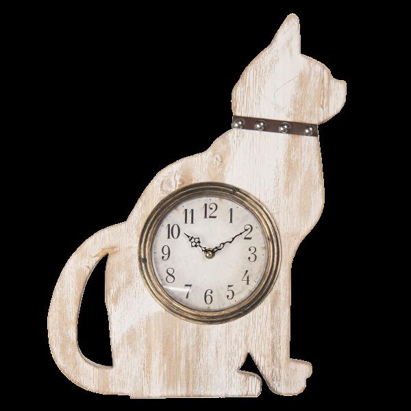 Klok kat