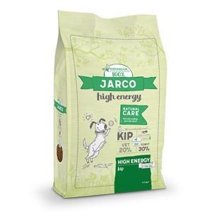 Jarco natural high energy kip, 2,5 kg