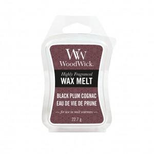 Black Plum Cognac Waxmelt