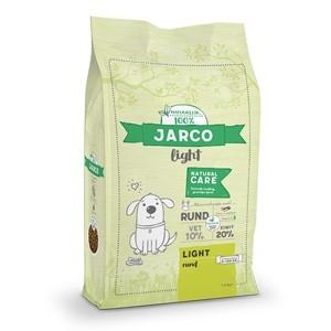 Jarco natural light rund,2,5 kg