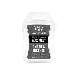 Amber & Incense waxmelt