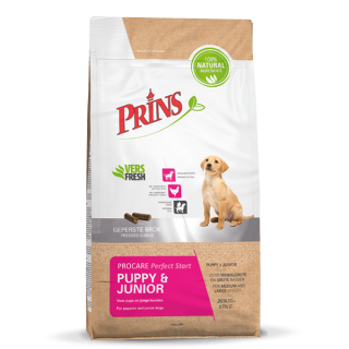 Prins Procare puppy & junior