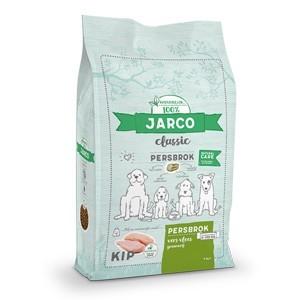 Jarco natural classic persbrok vers vlees adult kip