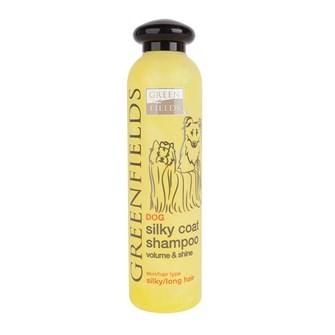 Hond Silky Coat Shampoo
