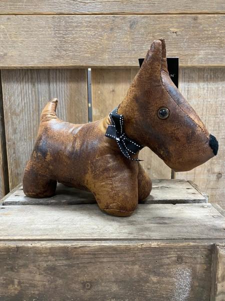 deurstopper Winston de terrier