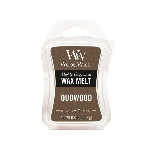 Oudwood Waxmelt