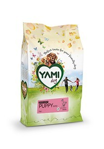 Yami excellent mini puppy xs/small , 3 kg