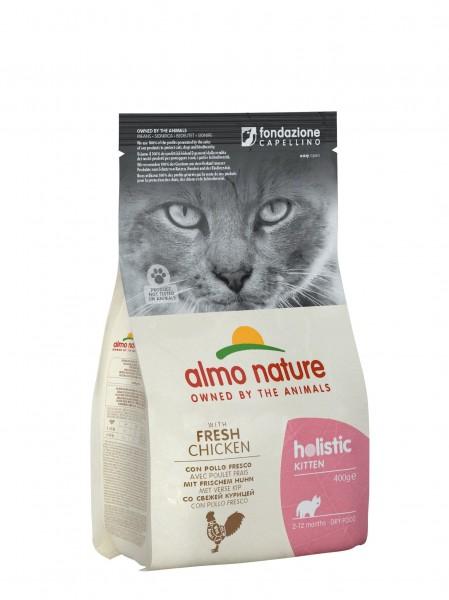 Almo Nature Kitten