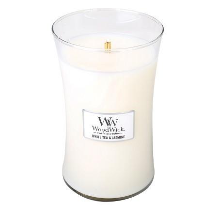 White Tea & Jasmine Large
