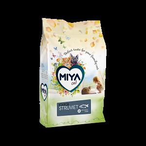 Miya cat struvite excellent