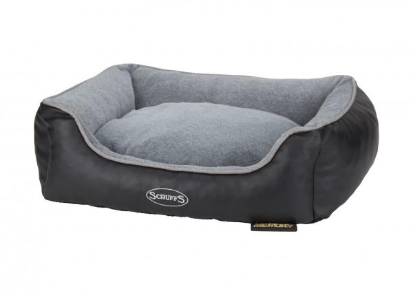 Scruffs Chateau Memory Foam Box Bed