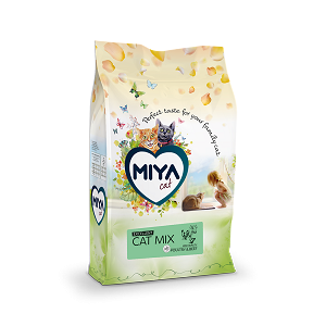 Miya catmix excellent