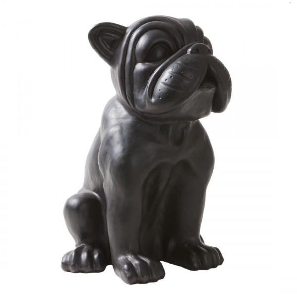 beeld bulldog