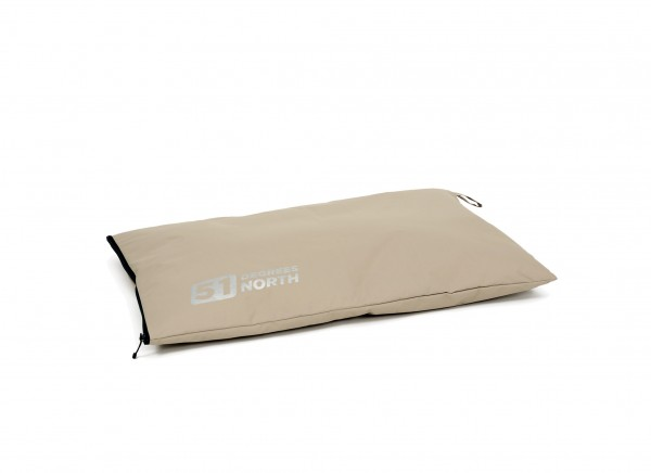 Storm Bench Cushion,Beige