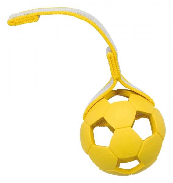 sporting bal aan band