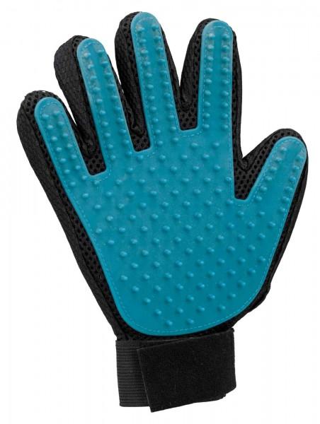 Vachtverzorgings Handschoen