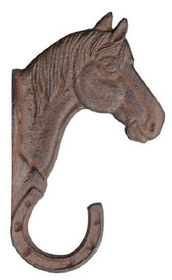 haak paard