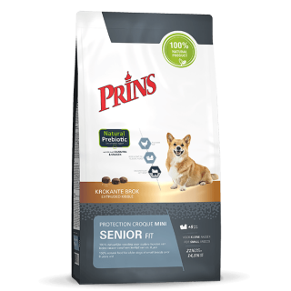 Prins Protection Croque mini senior fit, 2 kg