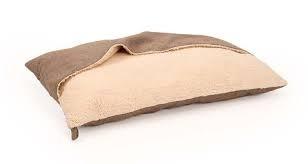 Herringbone pillow bag