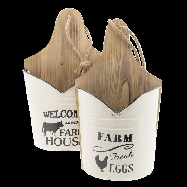 Voorraadpot Farm fresh eggs