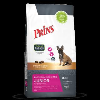 Prins Protection Croque mini junior performance, 2 kg
