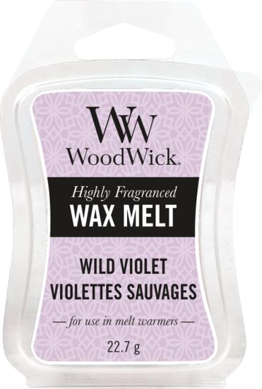 Wild Violet Waxmelt