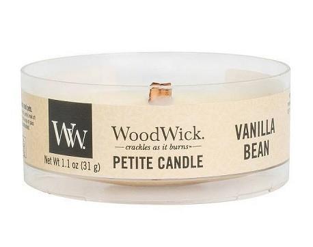 Vanilla Bean petite
