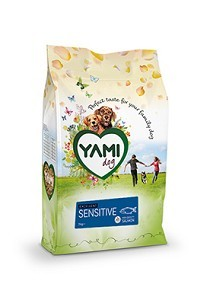 Yami excellent sensitive zalm rijst