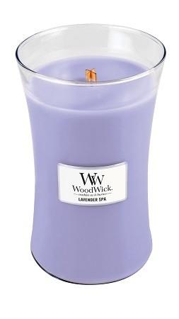 lavender Spa Large